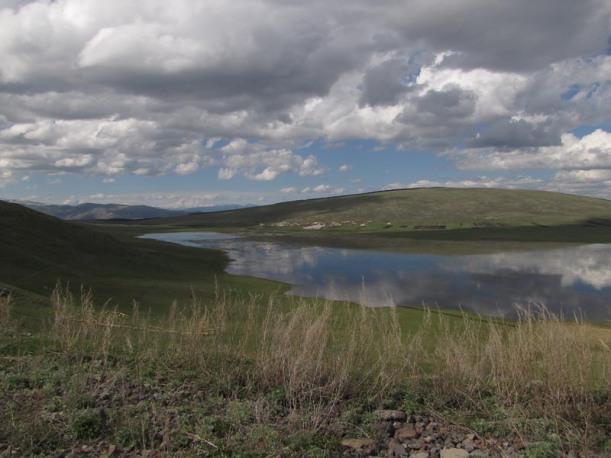 Sulda Managed Reserve Javakheti
